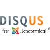 disqus for joomla logo