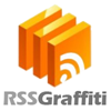 rss graffiti logo