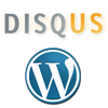 wordpress & disqus