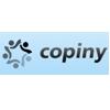copiny.com форма обратной связи