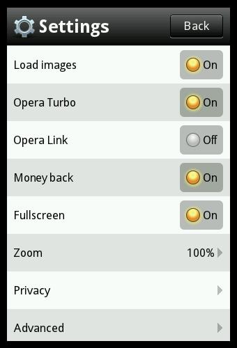 opera moneyback