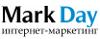 MarkDay logo