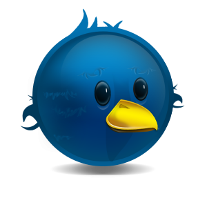 иконка твиттер
