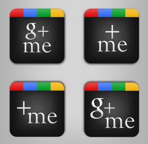 Google+ me