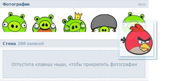 фотографии ВКонтакте