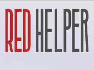 red helper