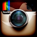Instagram, Twitter