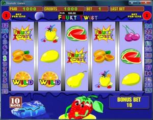 Игровые автоматы для азартных людей