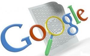 Оптимизация сайта под поисковую систему Гугл