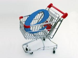 Продажа товаров в интернете