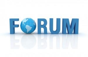 Форумы и их продвижение