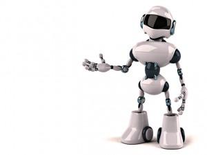 Роботы от Google
