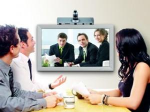 Преимущества видеоконференции