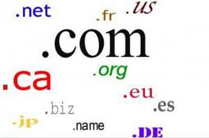 Как правильно подобрать домен?