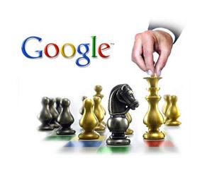 Как правильно продвинуть сайт под гугл?