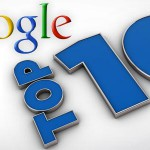 Как попасть в топ Google?