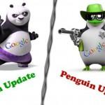 Google Penguin – второе пришествие?