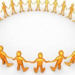 Социальная сеть для вебмастеров