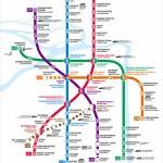 Преимущества программ механического планирования маршрутов