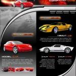 Продвижение автомобильного сайта
