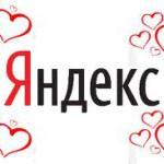 Сайты, которые «любит» Яндекс