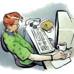 Организация заработка в интернете