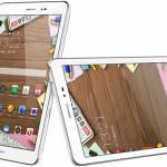 Новинка от компании Huawei: планшет MediaPad T1