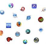 Какие виды сайтов существуют?