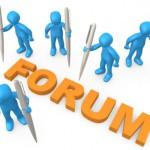 Как обзавестись собственным форумом?