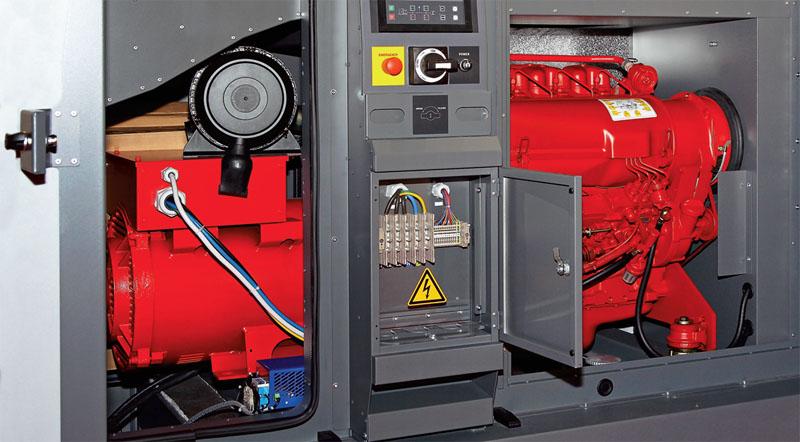 как подобрать генератор для дома