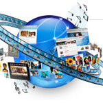 Интернет ресурс для бесплатного обмена файлами