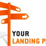 Что такое лэндинг пейдж и для чего он нужен?