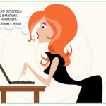 Как правильно писать статьи или правила хорошего копирайтера
